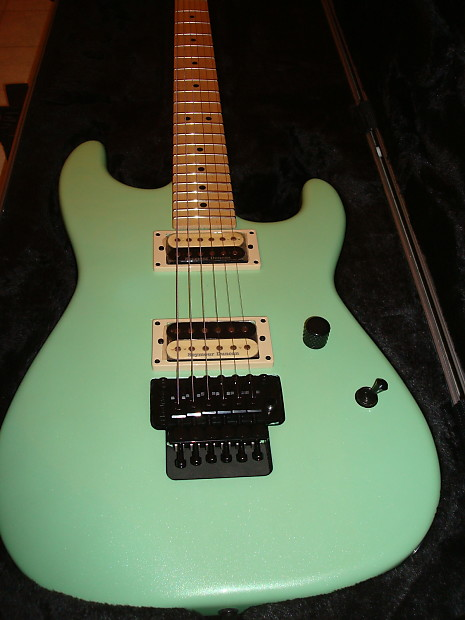 charvel pro mod san dimas style 1 2h specific ocean with reverb. Black Bedroom Furniture Sets. Home Design Ideas