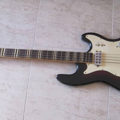 Beautiful rare and vintage Hofner 185 Bass from the 60´s for sale