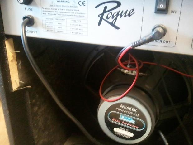 rogue gs 100r guitar amp combo reverb. Black Bedroom Furniture Sets. Home Design Ideas