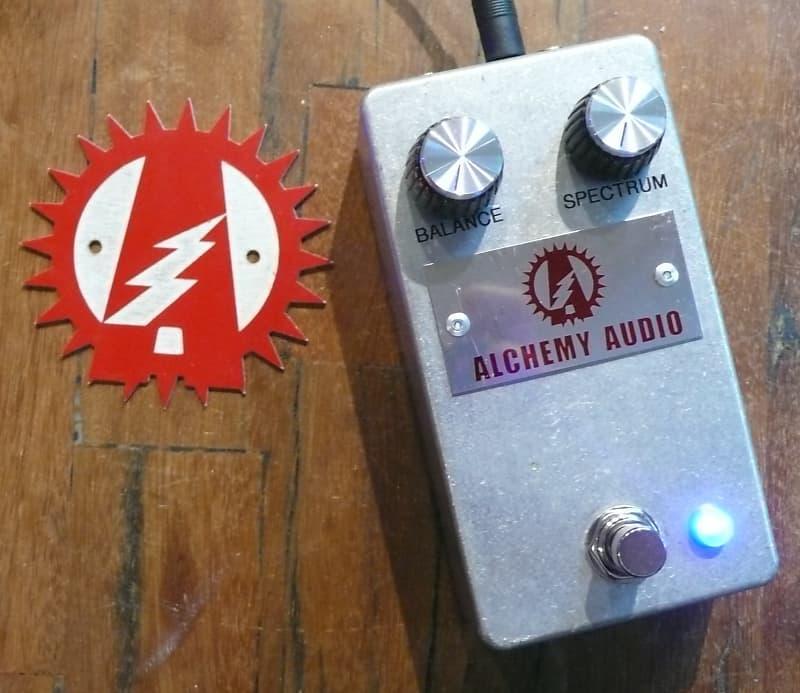 aion chroma boss sp 1 spectrum clone alchemy audio guitar reverb. Black Bedroom Furniture Sets. Home Design Ideas