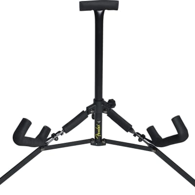 Fender Mini Acoustic Guitar Stand 099-1812-000 for sale