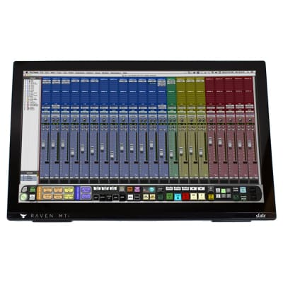 Slate Media Technology Raven MTi2 Multi-Touch Production Console