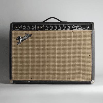 "Fender Vibrolux Reverb 2-Channel 35-Watt 1x12"" Guitar Combo 1964 - 1967"