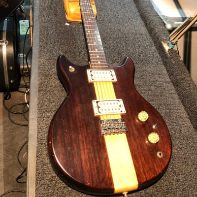 Vantage 600VS MIJ 1979 Walnut for sale