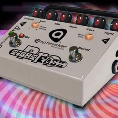 Amptweaker Tight Fuzz Pro for sale