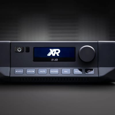 Cyrus i9-XR Integrated Amp / DAC. Latest Flag Ship Model. New USA Model with Full Warranty