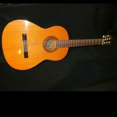 Yamaha G-50A Classical Guitar 1970's