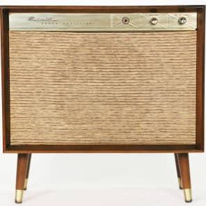 Silvertone Model 4707 45-Watt 1x12 Organ Amplifier