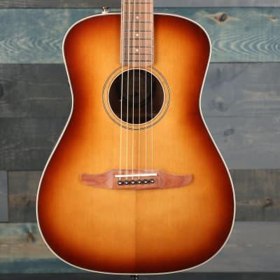 Fender California Traditional Series Malibu Classic