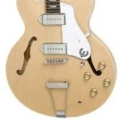 Epiphone casino natural for sale