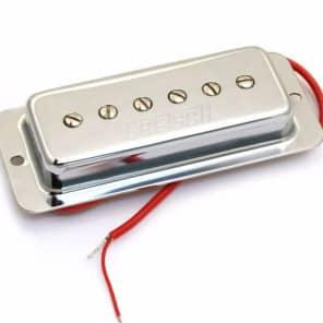 Gretsch 006-9709-000 Chrome Guitar Electromatic Guitar & Lap Steel Pickup
