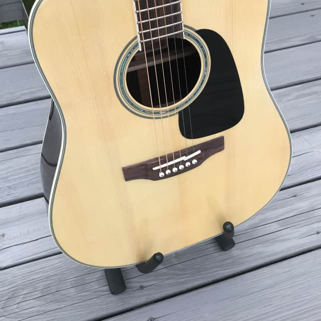 Takamine  GD51 Natural image