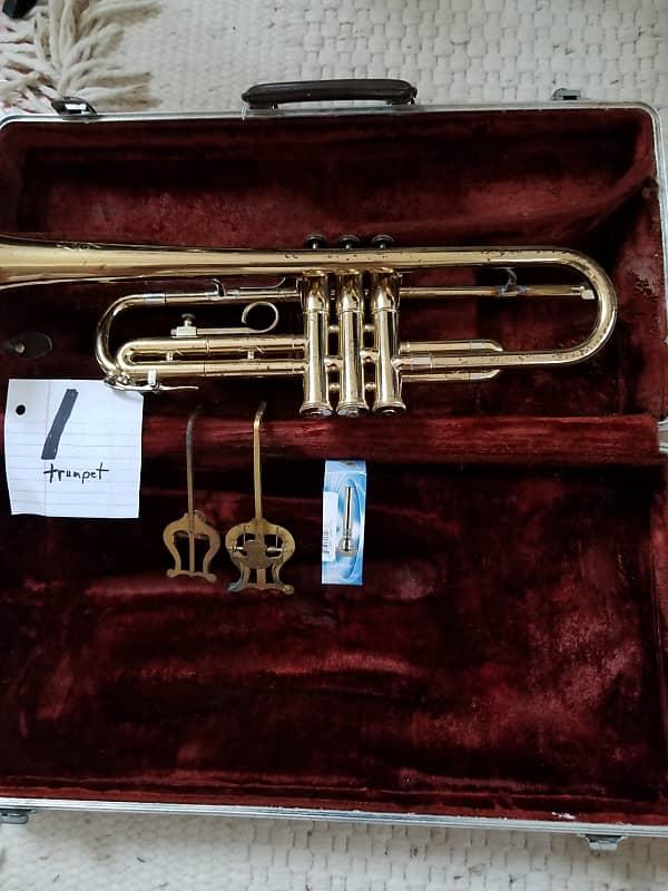 olds trumpet ambassador jon 39 s music repair shop reverb. Black Bedroom Furniture Sets. Home Design Ideas
