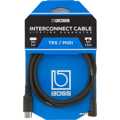 Boss PCS-20A Parallel DC Cord Daisy Chain Power Cable