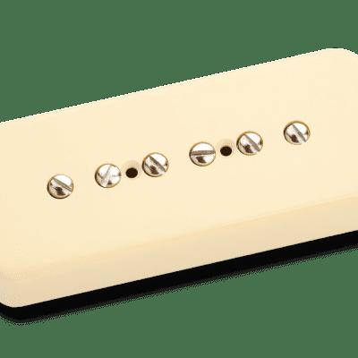 Seymour Duncan SP90-1n Vintage P90 Soapbar Cream