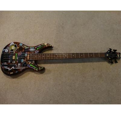 Tanglewood Ranger 1 Bass Guitar for sale