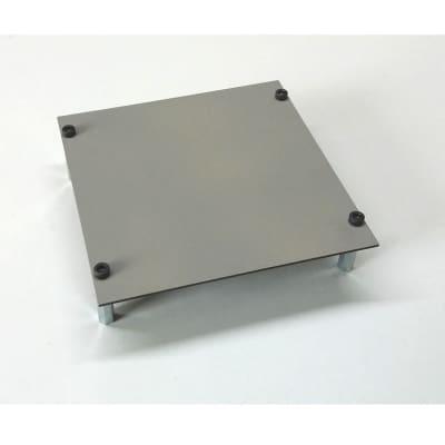 Tangible Waves - Blank module 4U