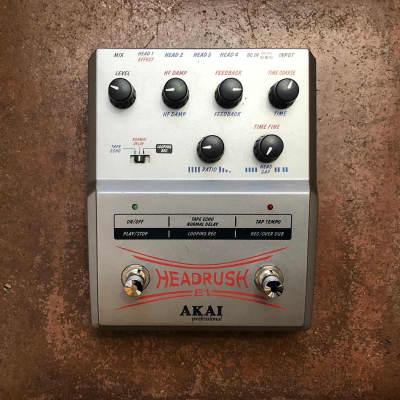 Akai Headrush E1 for sale