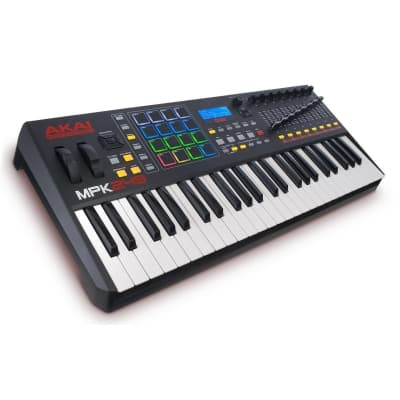 Akai MPK249 Performance Keyboard Controller, 49-Key