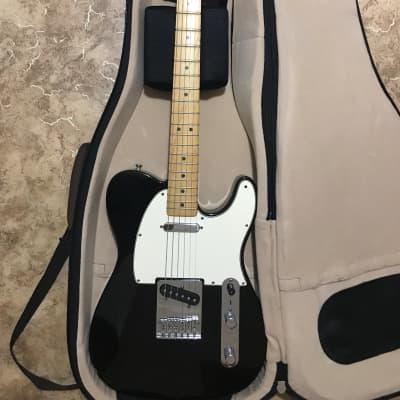 Fender Standard Telecaster 2009 Black