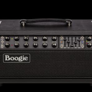 Mesa Boogie Mark Five 35 Head (Black) for sale