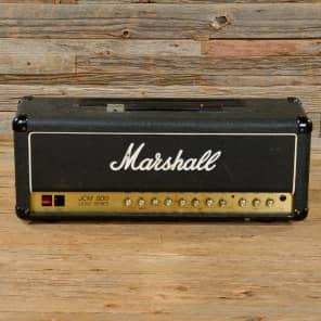 Marshall JCM 800 2210 100W Head 1984