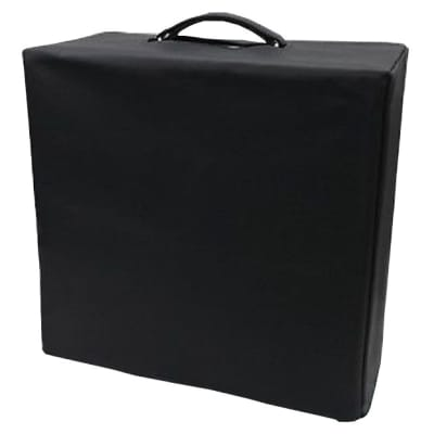 Black Vinyl Amp Cover forBarcus Berry XL-8 1x8 Combo Amp (barc001)