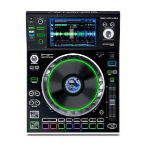 Denon SC5000 Prime Professional DJ Performance Player