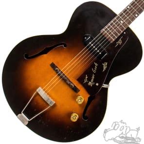 1952 Gibson ES-125
