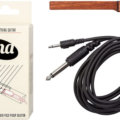 Kremona KNA Nylon Guitar Piezo Pickup Natural