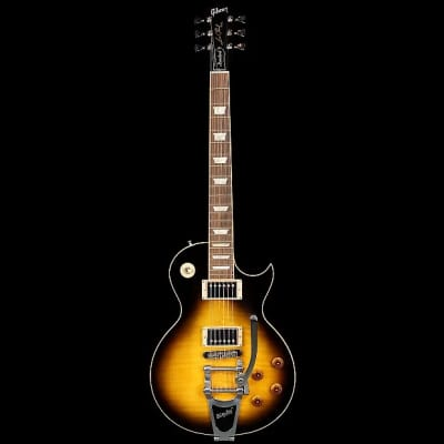 Gibson Les Paul Florentine with Bigsby 2009 - 2011