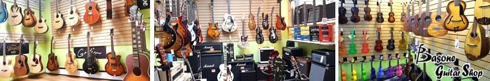 Basone Guitar Shop