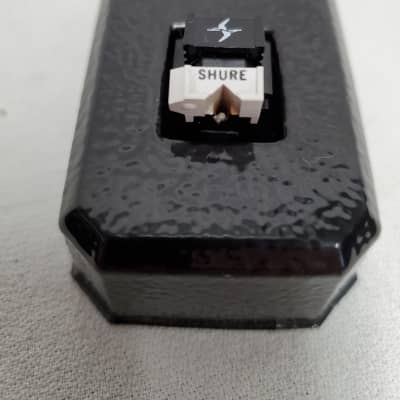 SHURE M91ED Vintage Cartridge With Working Stylus #932 Good Used Working Condition