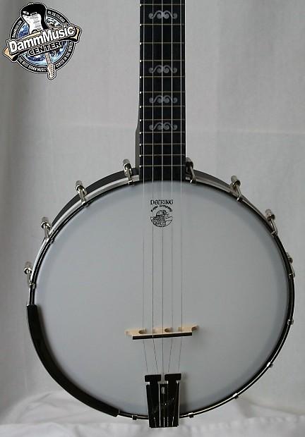 Deering Artisan Goodtime Banjo   Damm Music