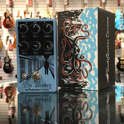 EarthQuaker Devices The Warden for sale