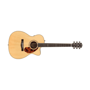 Fender PM-3 Paramount Series Limited Adirondack Triple-O, Rosewood for sale