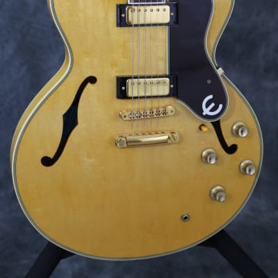 Epiphone Sheraton II  - 1964 Reissue - Assembled in USA - John Lee Hooker Variant for sale
