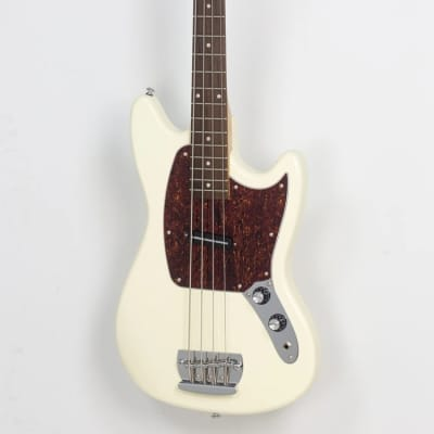 Eastwood Warren Ellis Series Solid Alder Body Bolt-on Maple Neck 4-String Electric Bass Guitar for sale