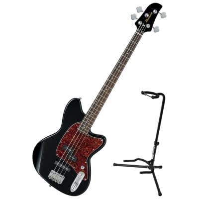 Ibanez TMB100 Talman Electric Bass Guitar Bundle