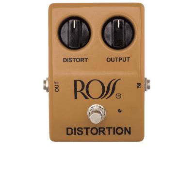 Ross Tan Distortion (2019)