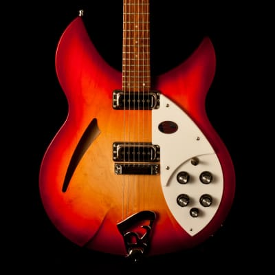 Rickenbacker 330 Fireglo for sale