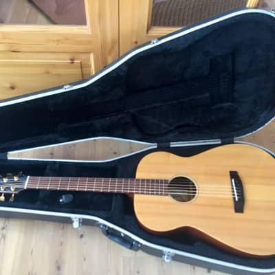 Loef Baritone acoustic 6-string 2006 Natural for sale
