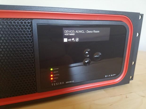 used audio server for sale. Black Bedroom Furniture Sets. Home Design Ideas
