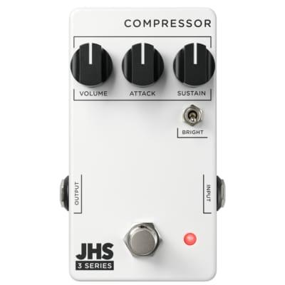 JHS 3 Series Compressor Pedal - COMPRESSOR3