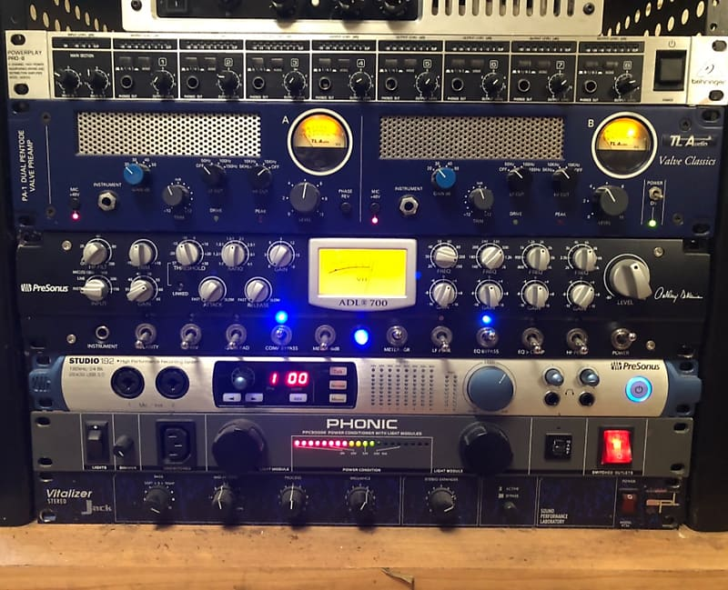 Presonus Studio 192 USB Audio Interface | Trioco2 | Reverb