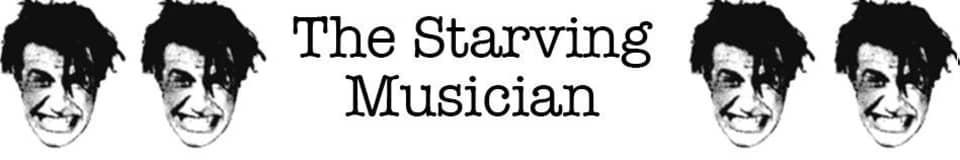 Starving Musician Berkeley