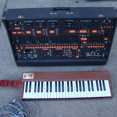 ARP 2600 with custom Keytar modifications (Refurbished)