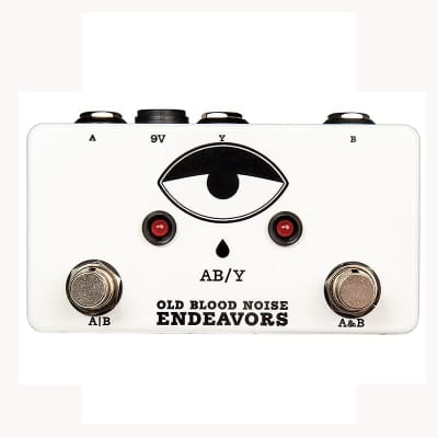 Old Blood Noise Endeavors - OBNE ABY Switcher