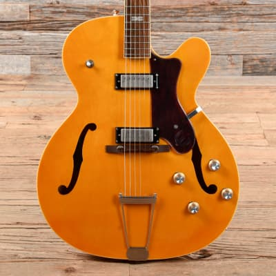 Epiphone Limited Edition John Lee Hooker 100th Anniversary Zephyr Antique Natural 2018 for sale