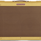 Fender '57 Custom Twin-Amp, 120V Lacquered Tweed 885978658923 image